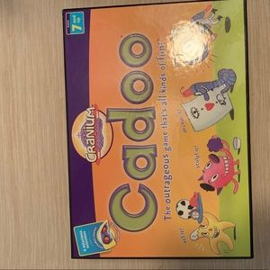 Other - Cadoo Game